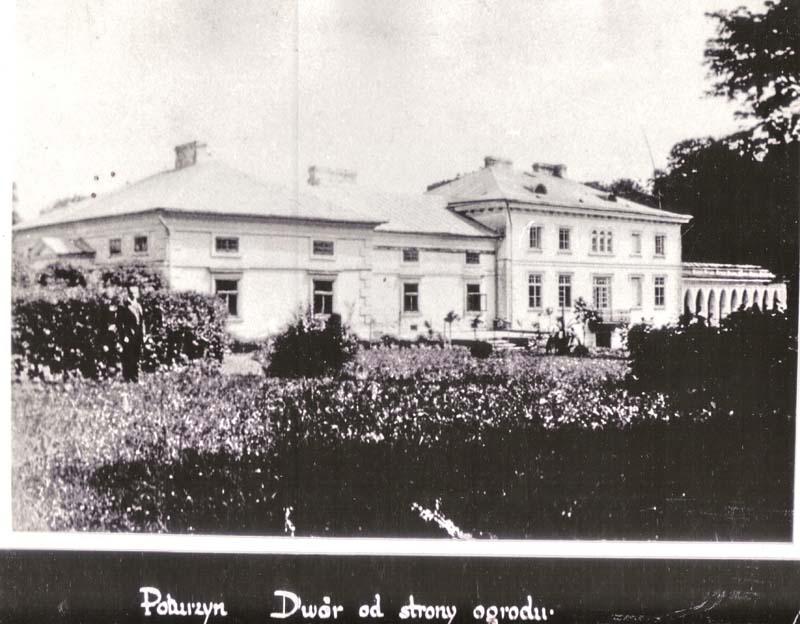 dwor Wojciechowskiego