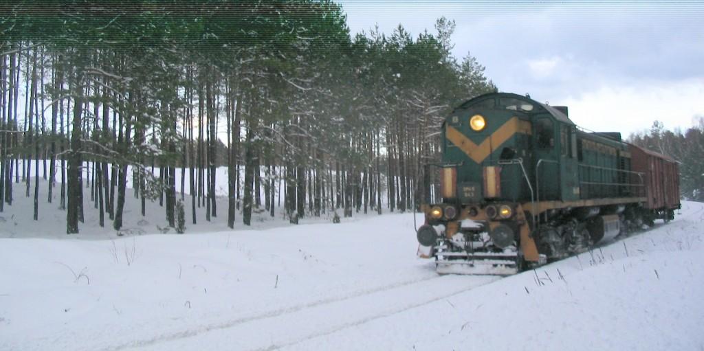 józ pociąg