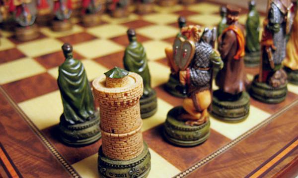szachy muzem