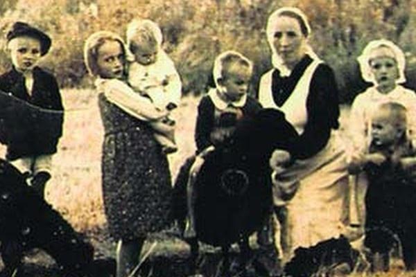 Rodzina Ulmów