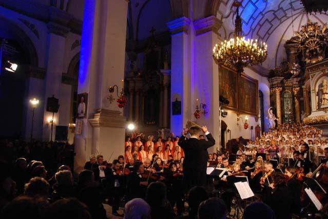 katedra orkiesta ok