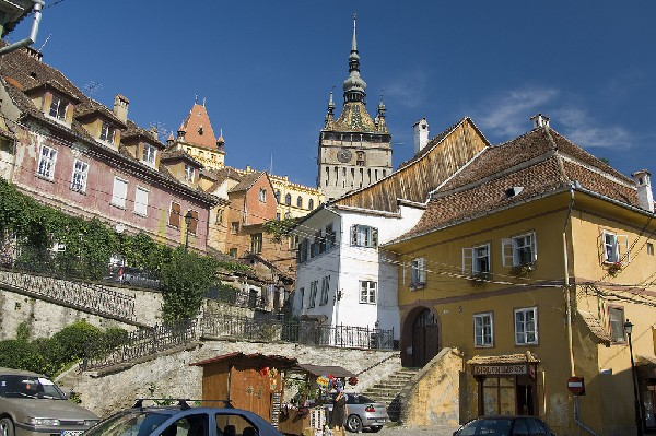 Sighisoara-Romania