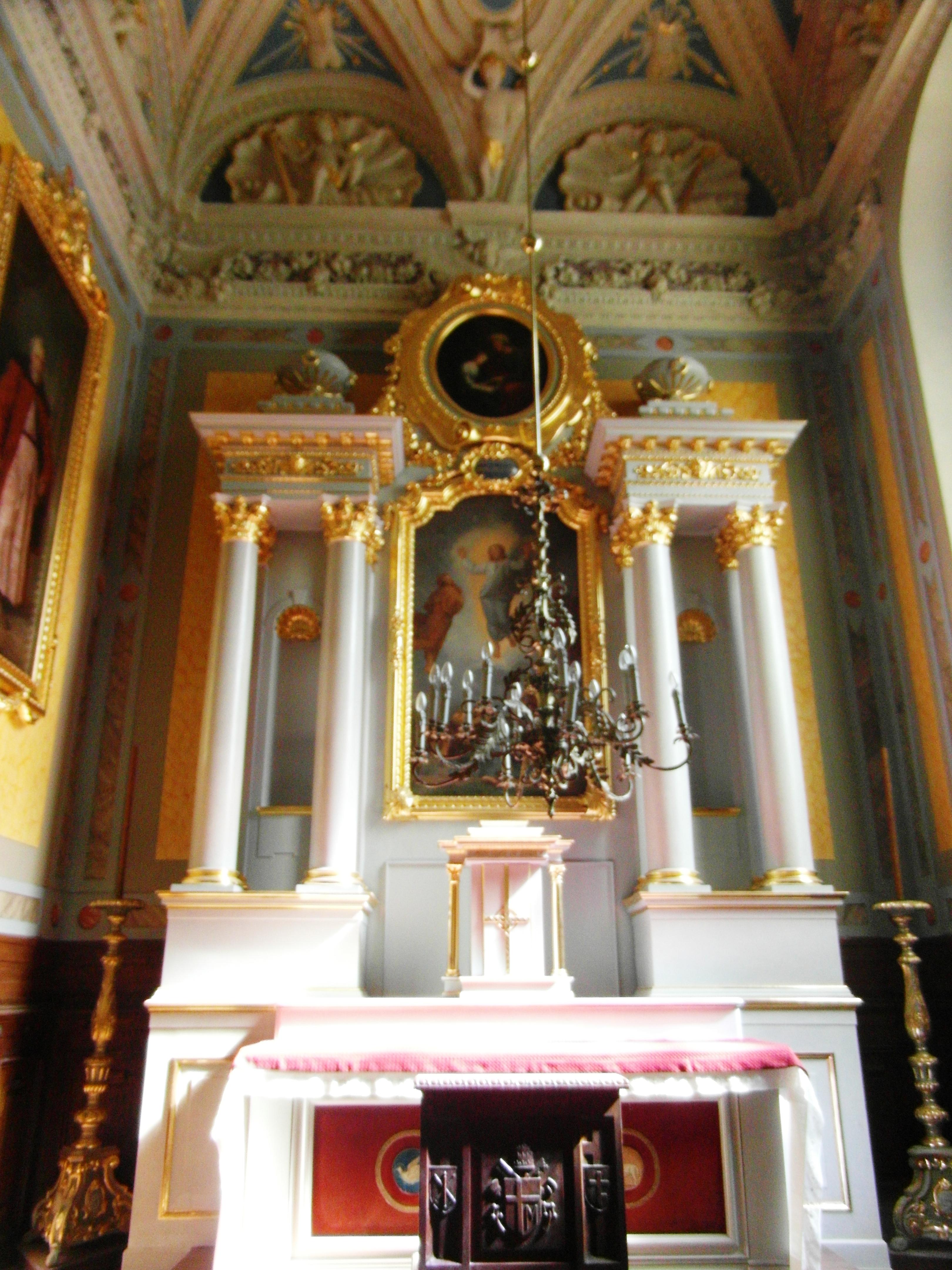 przemieniei pansie katedra